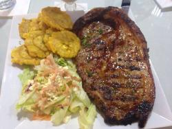 Restaurante El Novillo Gordo