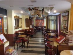 Caffe Tettamanzi