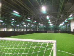 Score Football Centres Ltd