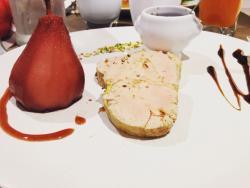 Restaurant Saint Leon