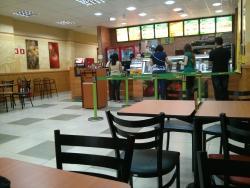 Subway - Santa Efigenia