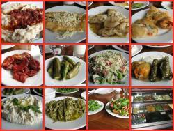 Istanbul Street Feast