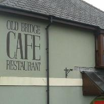 Old Bridge Cafe
