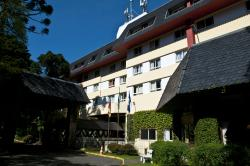 Encantos Canela Hotel