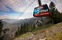 Alpen Bike Park Chur