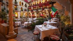 ‪Mission Inn Restaurant‬