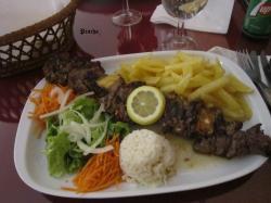 Restaurante O Barros