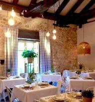 La Tercia Restaurant
