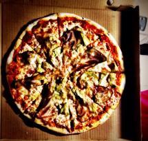 Marco's PIzza & Pasta