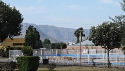 Huaico Hotel