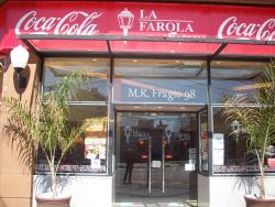 Farola Express