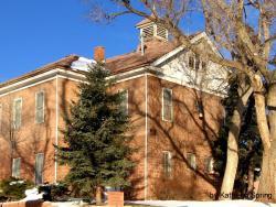 Lyons Redstone Museum