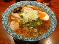 Ganso Jyukusei Hosomen Korai Mibu Main shop