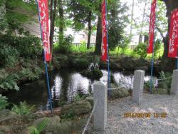 Chichibu Imamiya Shrine