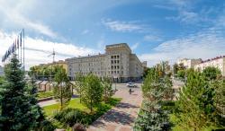 Bashkortostan Hotel