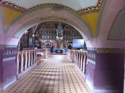 Orthodox Church - Jaworki