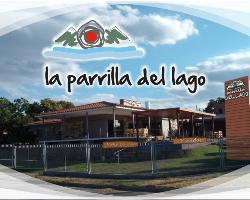 La Parrilla del Lago
