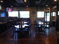 Willy McCoys Restaurant Champlin