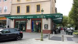 Brasserie Mino