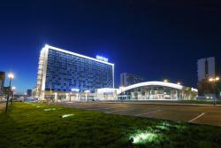 Park Inn by Radisson Novokuznetsk