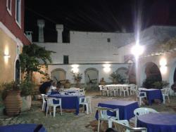 Masseria Refrigerio Restaurant