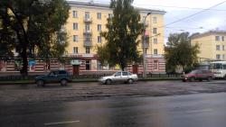 Skaz Novokuznetsk Puppet Theater