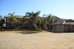 Dalwallinu Wheatland Motel