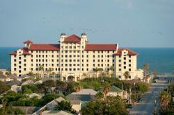 Hotel Galvez & Spa, A Wyndham Grand Hotel