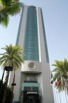 르 메르디앙 타워 쿠웨이트