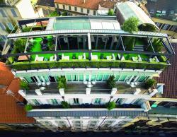 Sky Terrace Bar Milano Scala