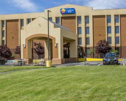 Comfort Inn Wethersfield-Hartford