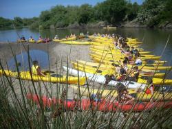 New Kayak Sardinia