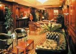 格蘭傑費慈拉維亞酒店