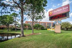 Clarion Inn Lake Buena Vista