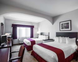 Quality Inn Grand Suites