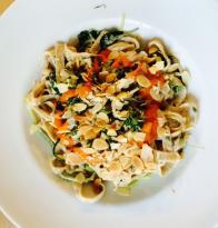 Żyzna - Restauracja Vegańska