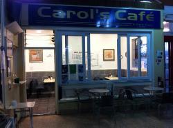 Carols Cafe Doncaster