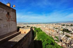 VIEWS OF GRENADA SPAIN (150219607)