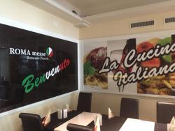 Roma Messe Restaurant