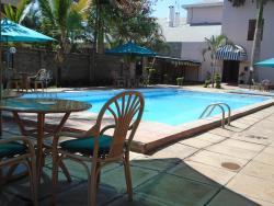 Fahari Hotel