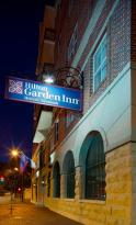 ‪Hilton Garden Inn Savannah Historic District‬