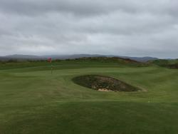 Machrie Hotel & Golf Links