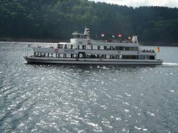 Rursee-Schifffahrt