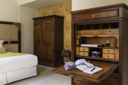 MGallery Grand Hôtel Beauvau Marseille - Chambre