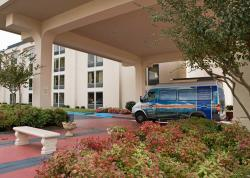 Hampton Inn Atlanta Airport