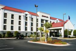 Hampton Inn Myrtle Beach-West