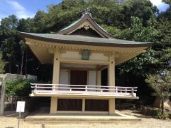 Ueji Hachimangu