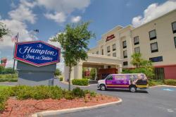 Hampton Inn & Suites Tampa East (Casino Area)