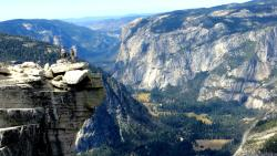 The Wildland Trekking Company - Yosemite Day Hikes