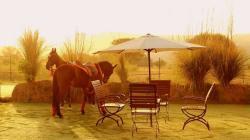 Maa Ashapura Farm Stay Hotel